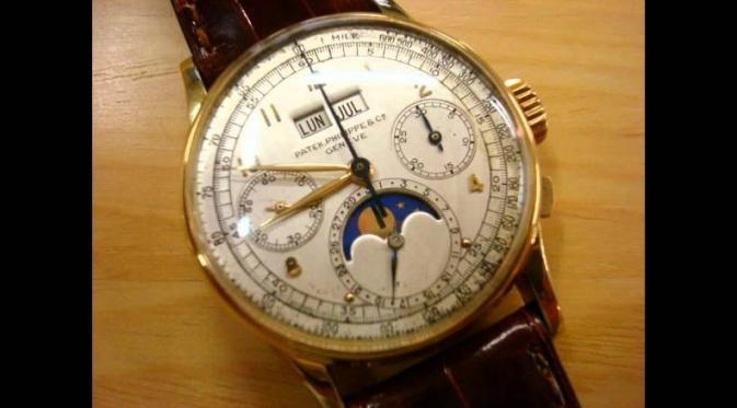 Serial Jam Tangan Termahal di Dunia (5) 98272efa7d